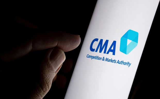 cma website image