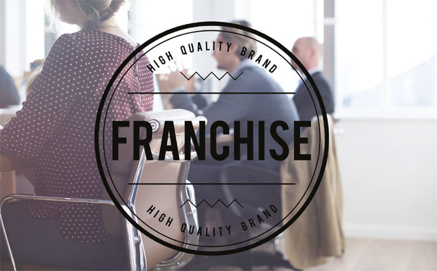 Link to Franchising feature