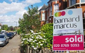 barnard marcus signboard