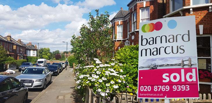 barnard marcus sales board instructions
