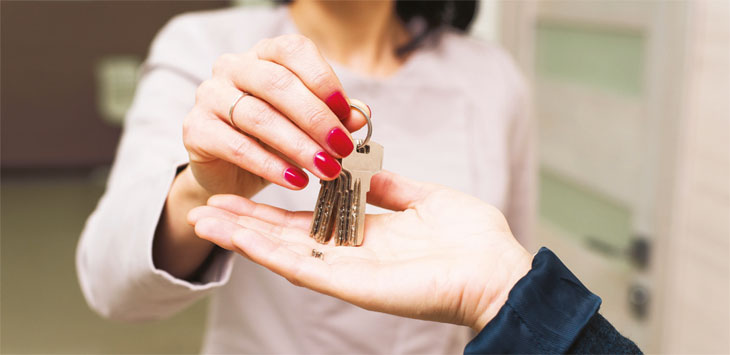 Link to The Property Ombudsman