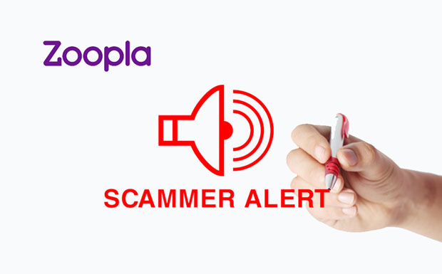 zoopla scam