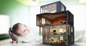 house of future