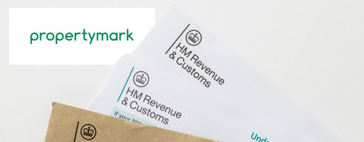 hmrc propertymark