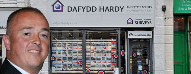 barrydavies daffyd Hardy