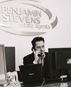 Link to Benjamin Stevens' news