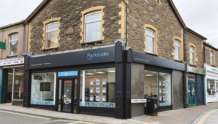 Link to Parkmans Estate and Lettings Agents news