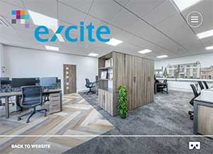 Excite Interiors Virtual Tour image