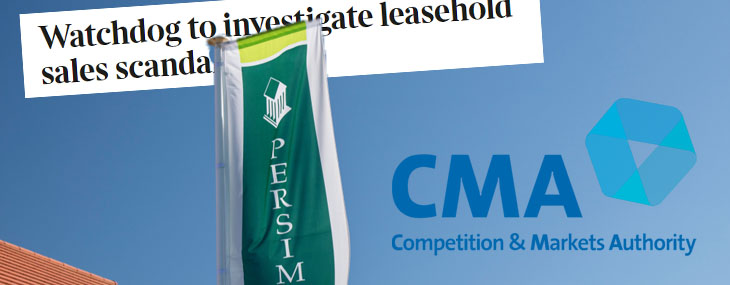 cma leasehold