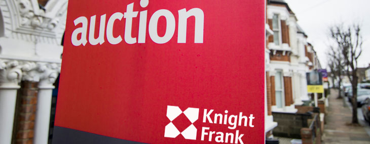 knight frank auctions