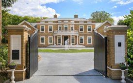 prime mansion