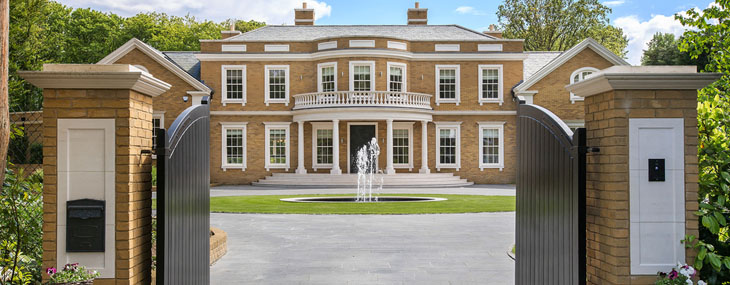 mansion prime money laundering