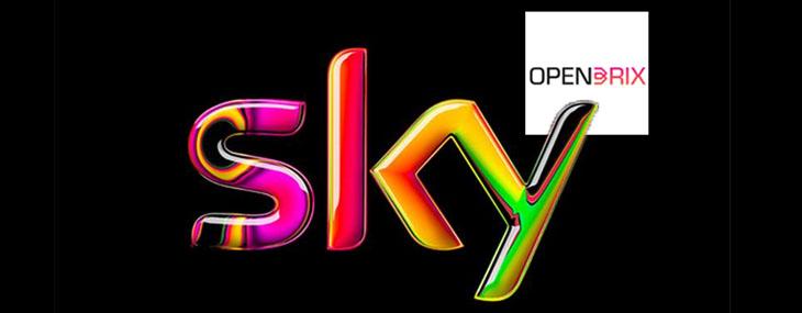 sky openbrix