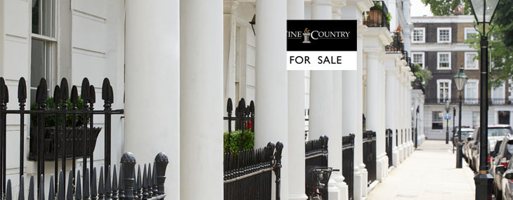 fine and country estate agency
