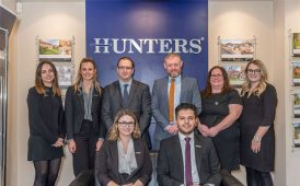 hunters wetherby