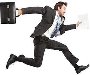 Running agent image