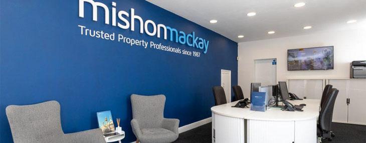 mishon estate agency
