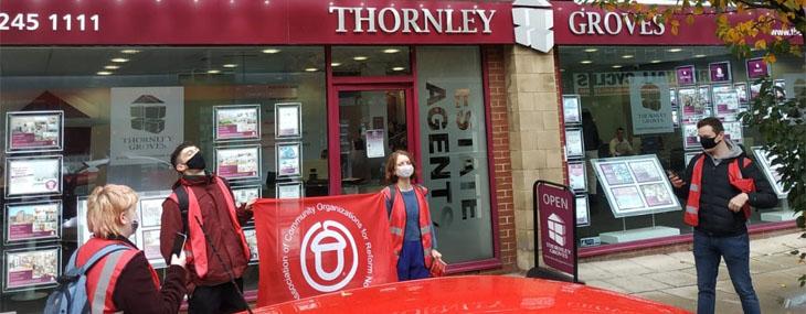 estate agent thornley groves