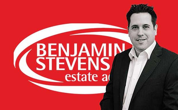 Steve Wayne Benjamin Steven image