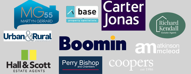 boomin estate agencies