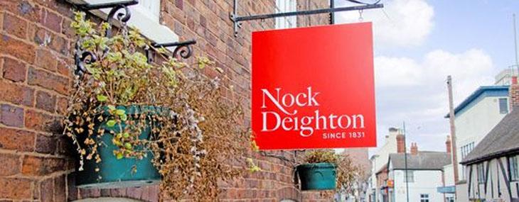 nock deighton estate agency