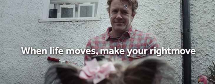 outnumbered rightmove ad