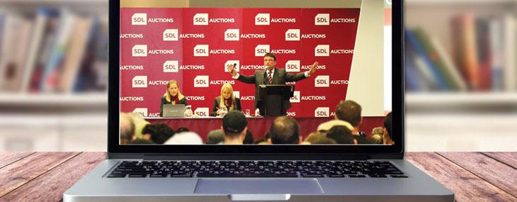 sdl online property auctions