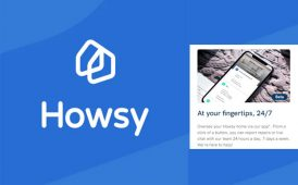 howsy hybrid lettings agency