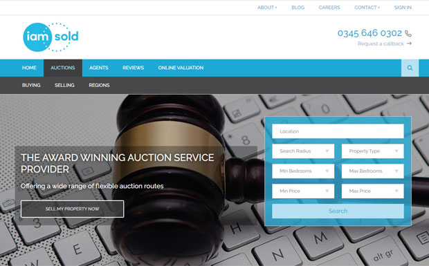 Link to Auction News