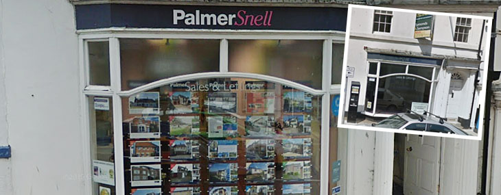 palmer snell countrywide