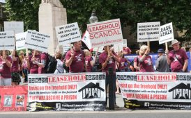 leasehold scandal