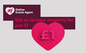 online estate agent