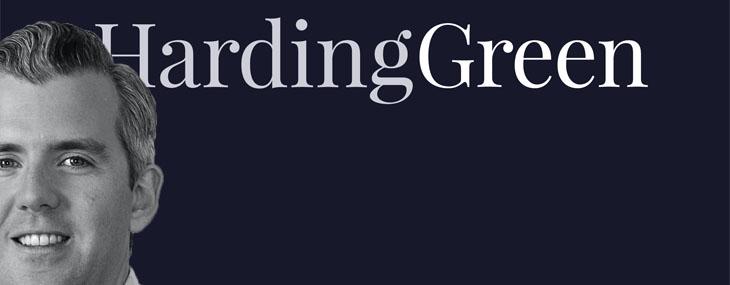 harding green estate agency