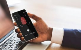 biometric phone