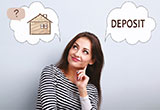 No deposit image