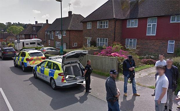 rightmove google streetview