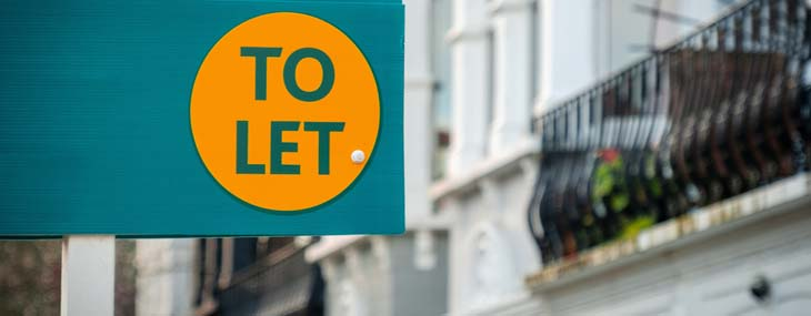 to let board rents