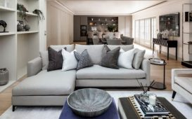 Burbeck interiors home staging