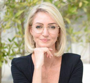 Paloma Harrington-Griffin