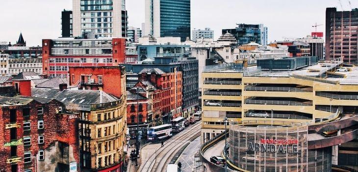 Building Safety Fund Manchester