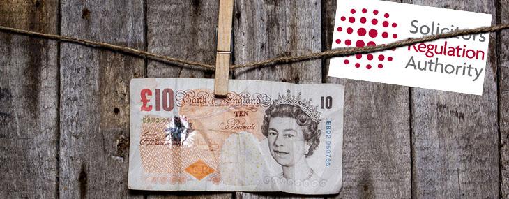 aml sra money laundering vendor fraud