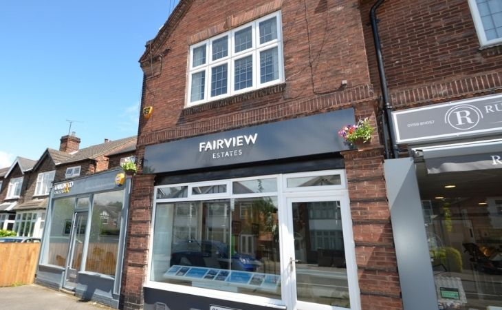 Fairview Estates