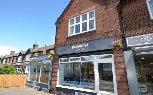 Fairview Estates Property Management