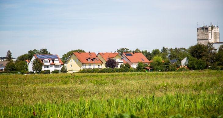 Green belt development
