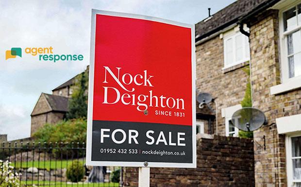 nock dieghton agent response proptech