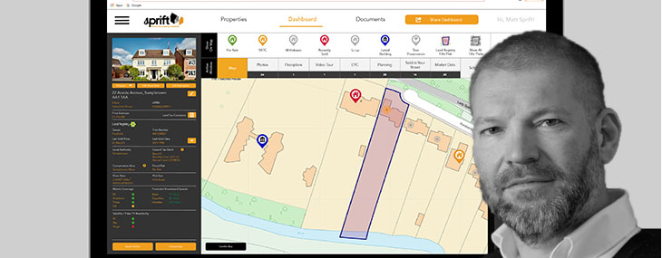 property info sprift