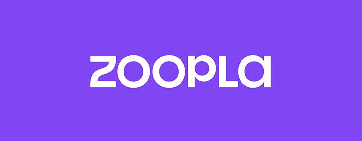 zoopla logo property portal