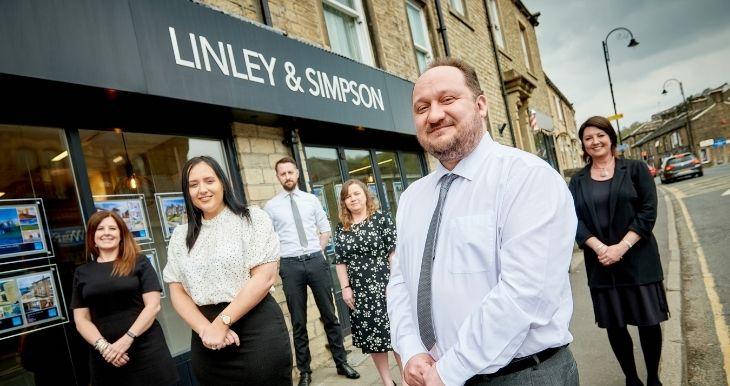 linley simpson acquisitions