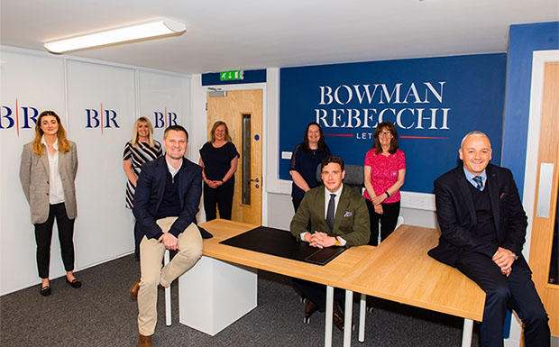 LATEST: Six-figure acquisition creates new letting agency player