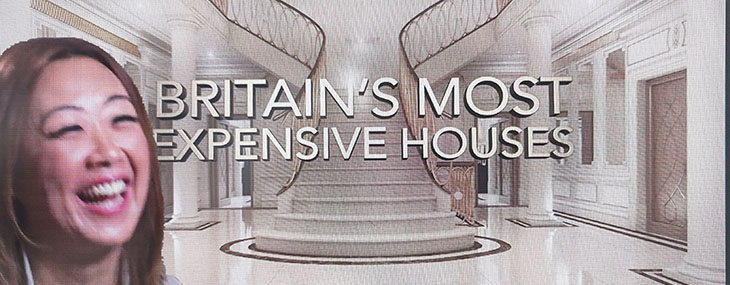 estate agents tv show